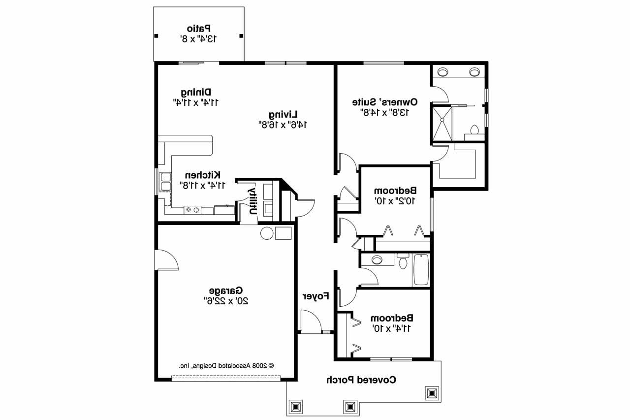 pics for clutter family house floor plan