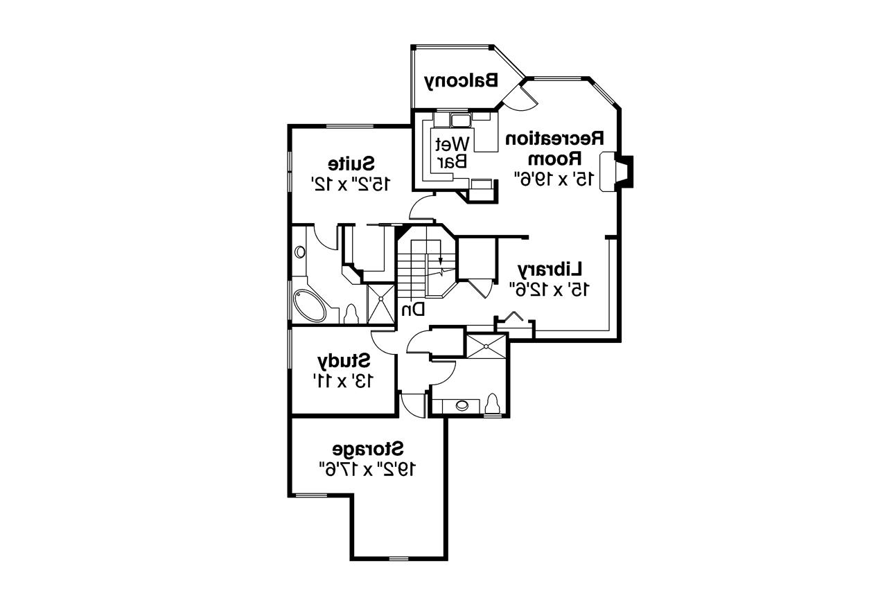 Craftsman house plans cedar creek 30 916 associated for Craftsman floor plans