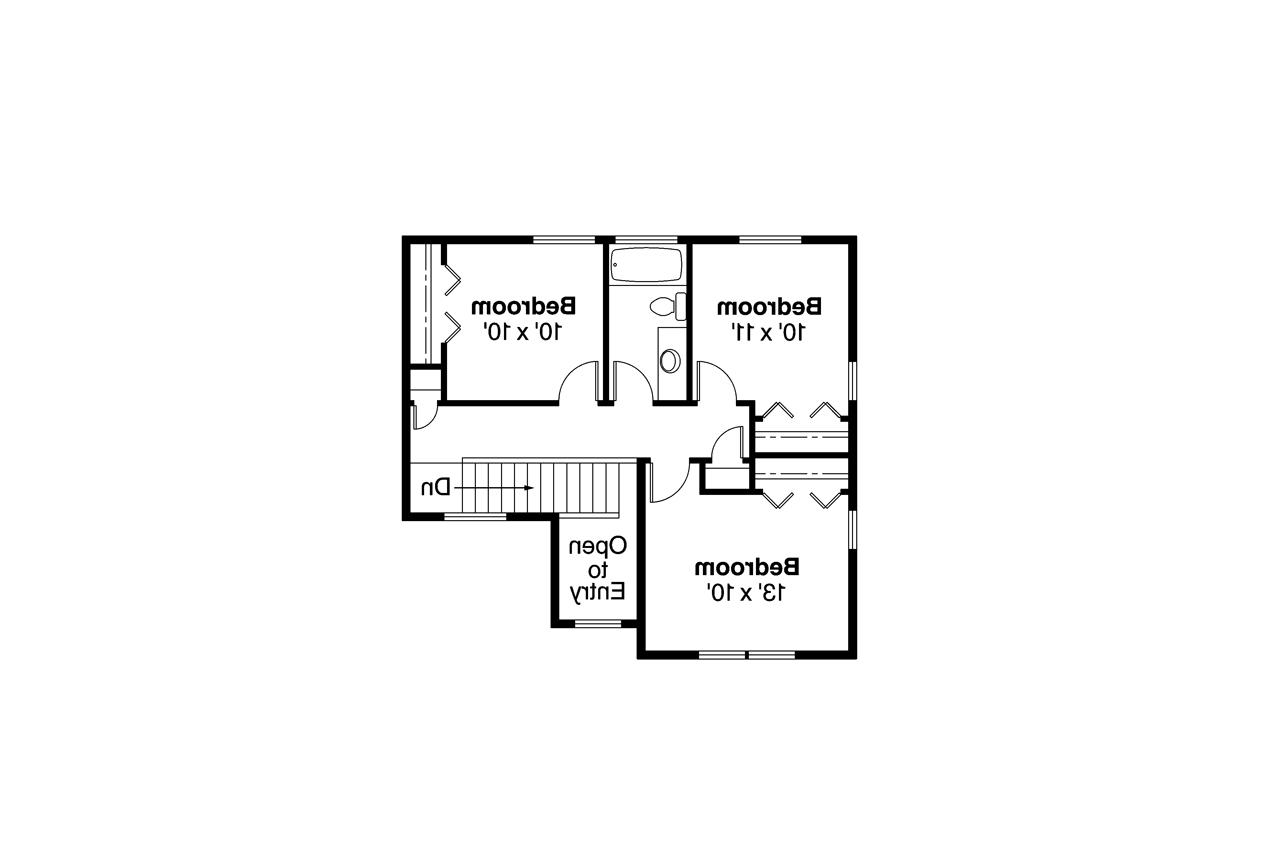 Second Story Home Additions Plans on modern bungalow house floor plans