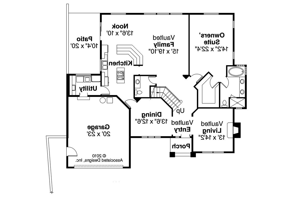 European house plans lakeside 10 551 associated designs for European floor plans