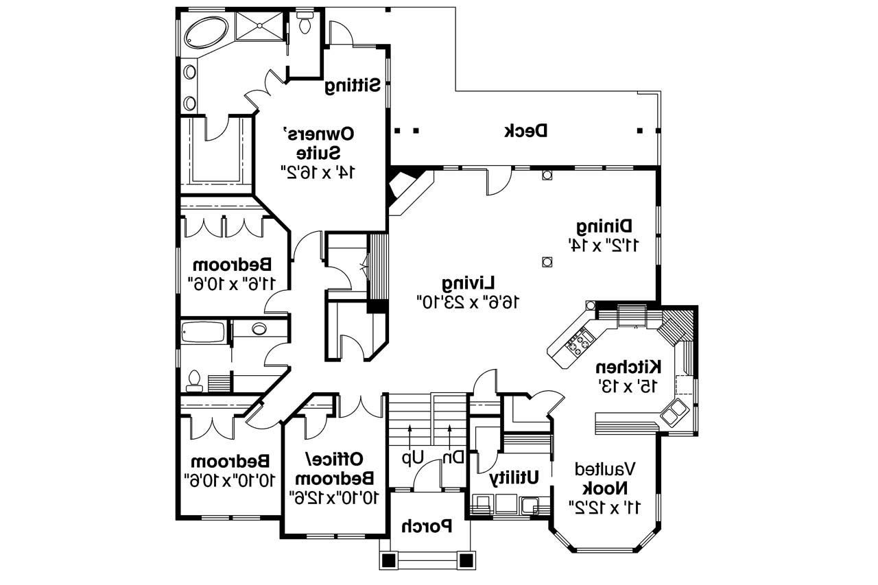 House plans birds eye view house design plans Birds eye view house plan