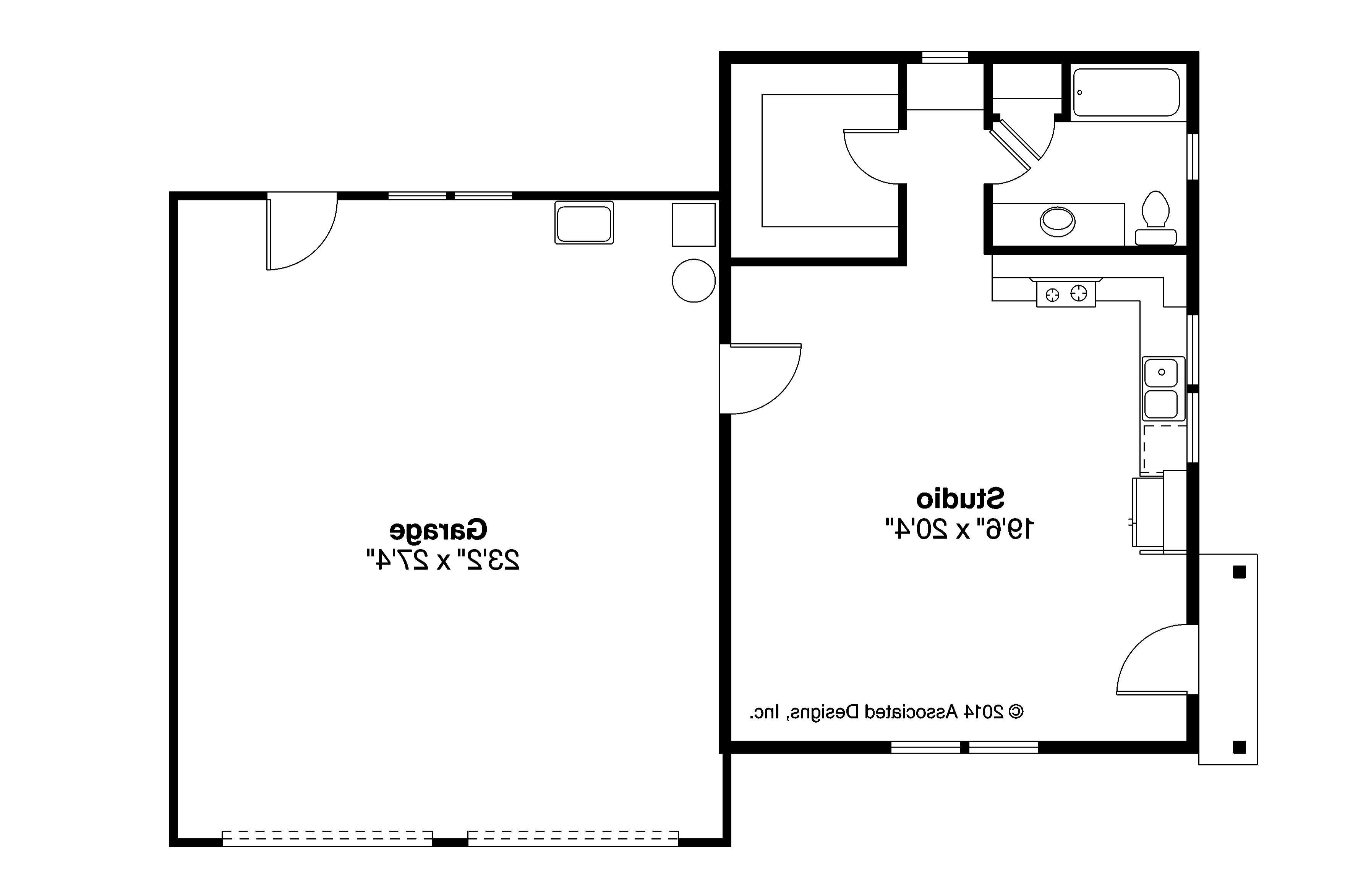 Houseplan058D 0142 further 2 Bedroom 1 Bath further Floorplans2 further 2601 Dover Square 66049e00cb further Clearview 1BR FP. on garage appartment