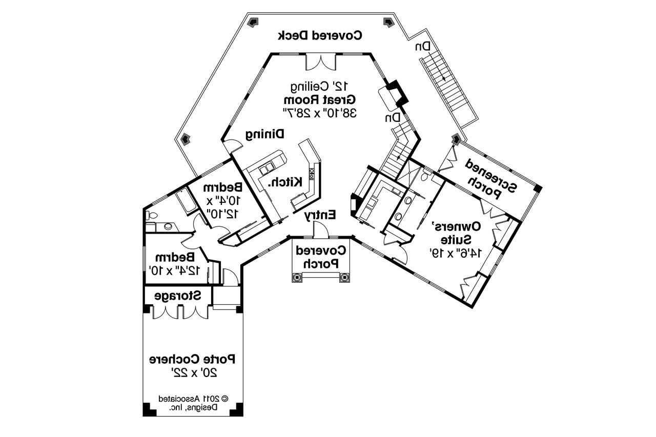 100+ [ House Plans With Two Master Bedrooms ] | Wilsonville ...