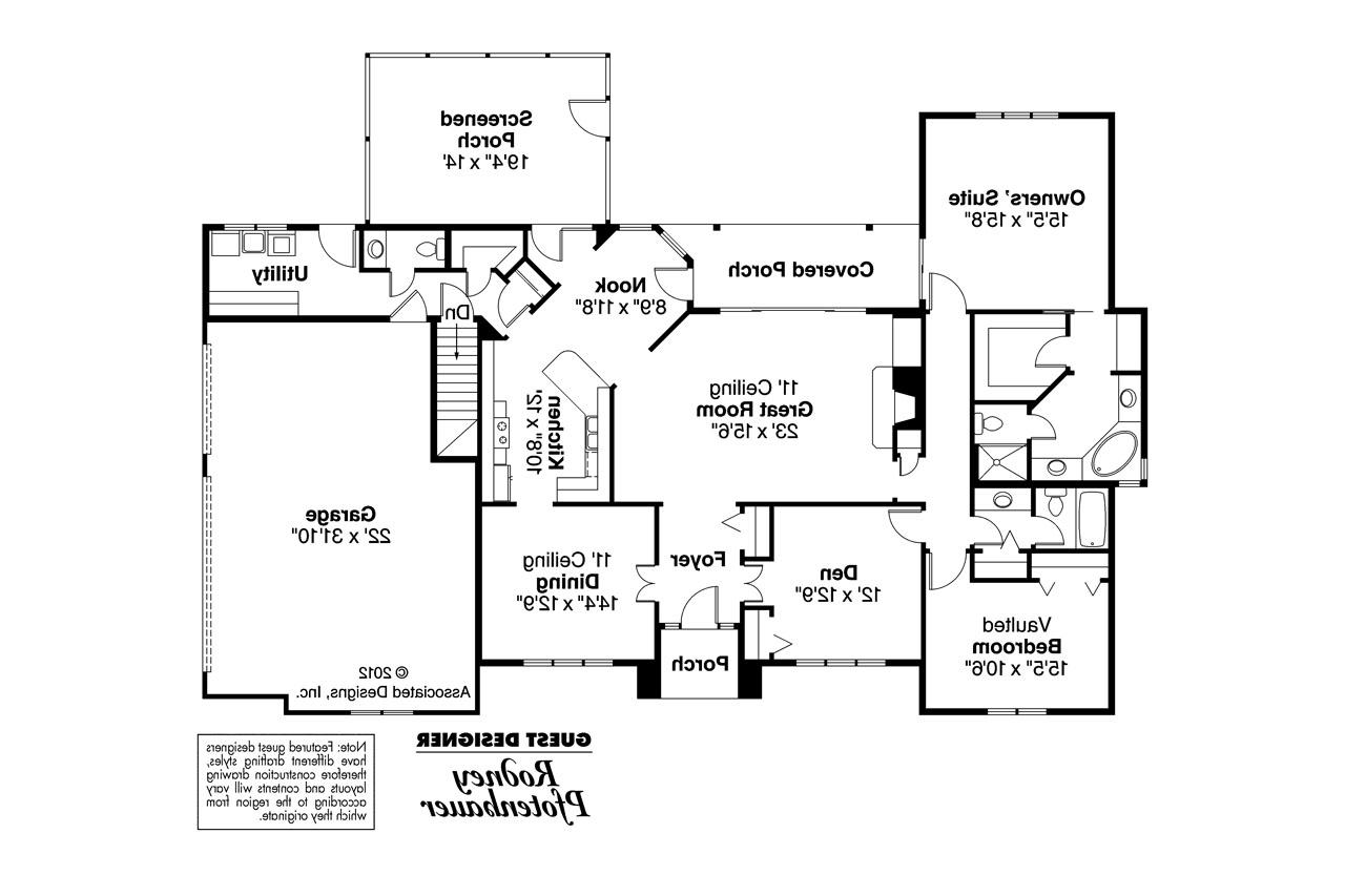 Georgian house plans georgian style house plans plan 24 for Georgian mansion floor plans