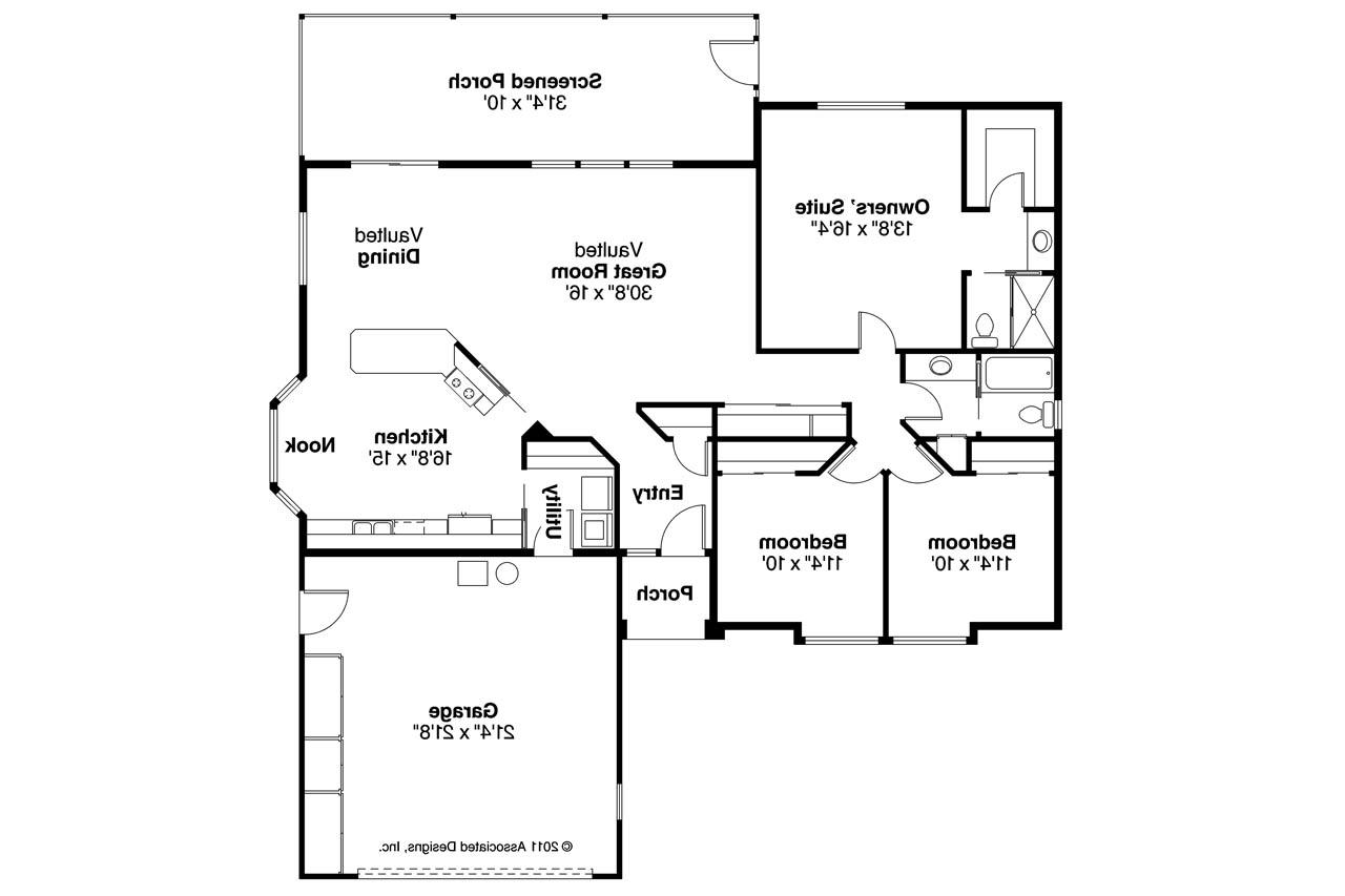 Mediterranean house plans camille 11 031 associated for Mediterranean house floor plans