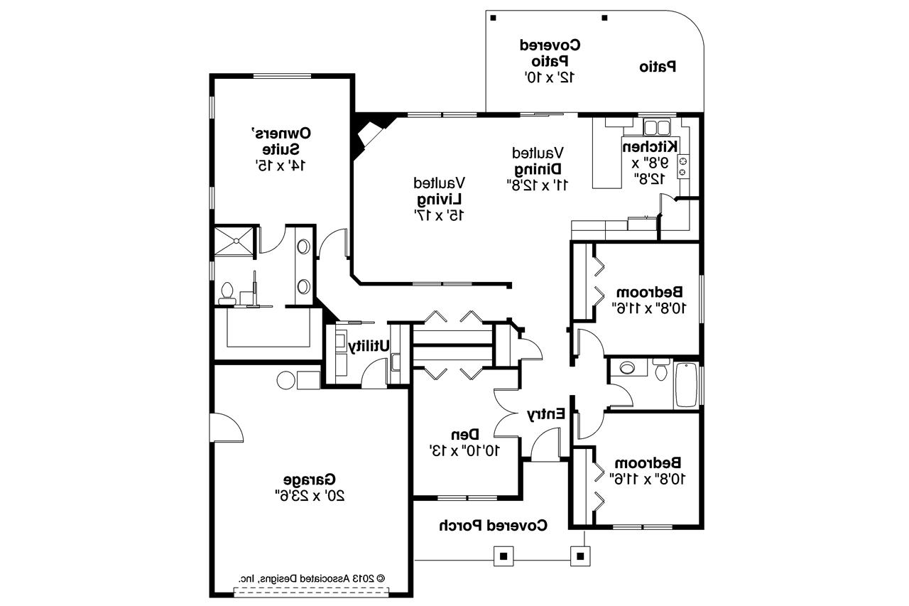 Shingle style house plans glenhaven 30 927 associated for Shingle style home plans