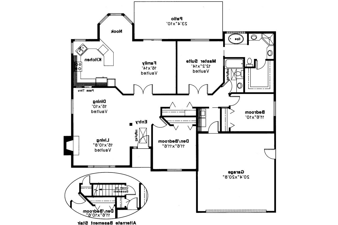 Awesome shingle style floor plans 25 pictures house for Shingle style home plans