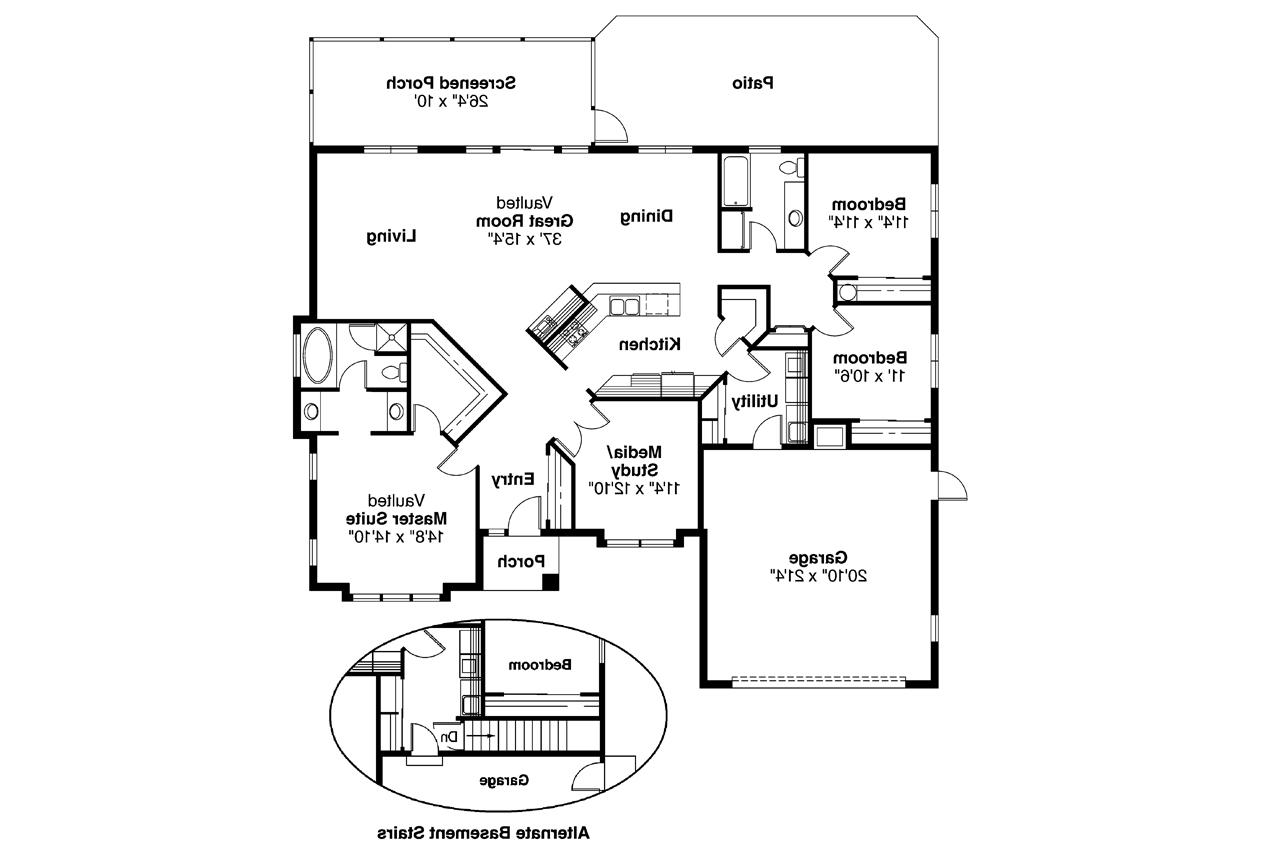 Southwest house plans brisbane 11 016 associated designs for Southwest homes floor plans