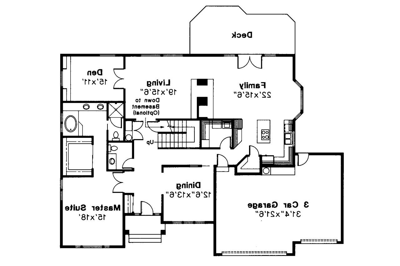 Traditional house plans berkley 10 032 associated designs Classic house plans