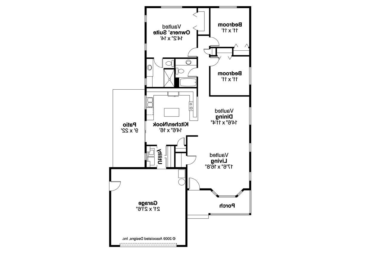 Traditional house plans waverly 30 087 associated designs for Traditional house plans