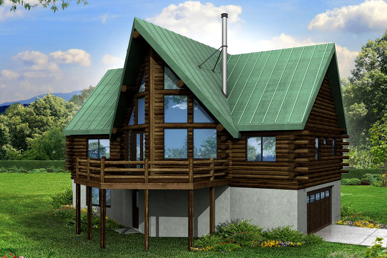 A frame house plans eagle rock 30 919 associated designs A frame designs