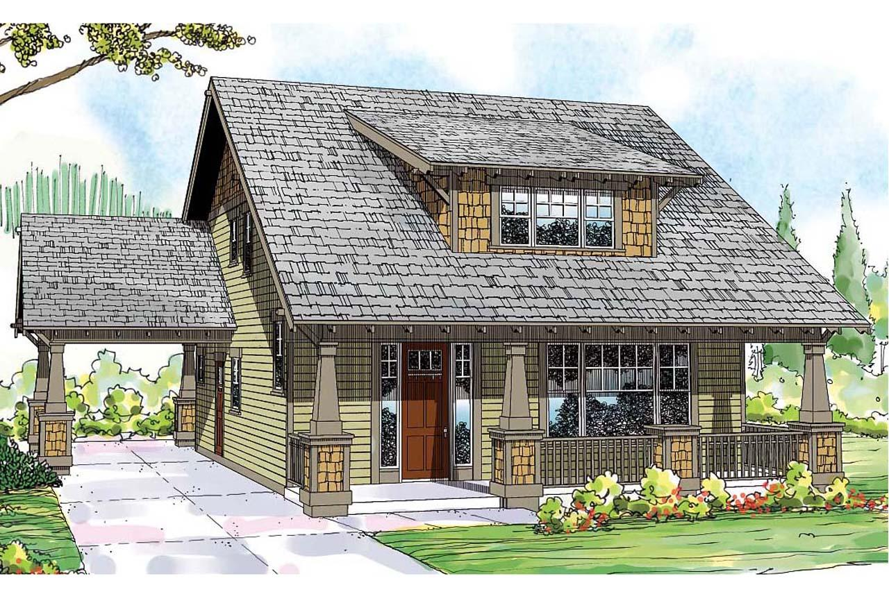 Bungalow house plans blue river 30 789 associated designs for Bungalow plans and elevations
