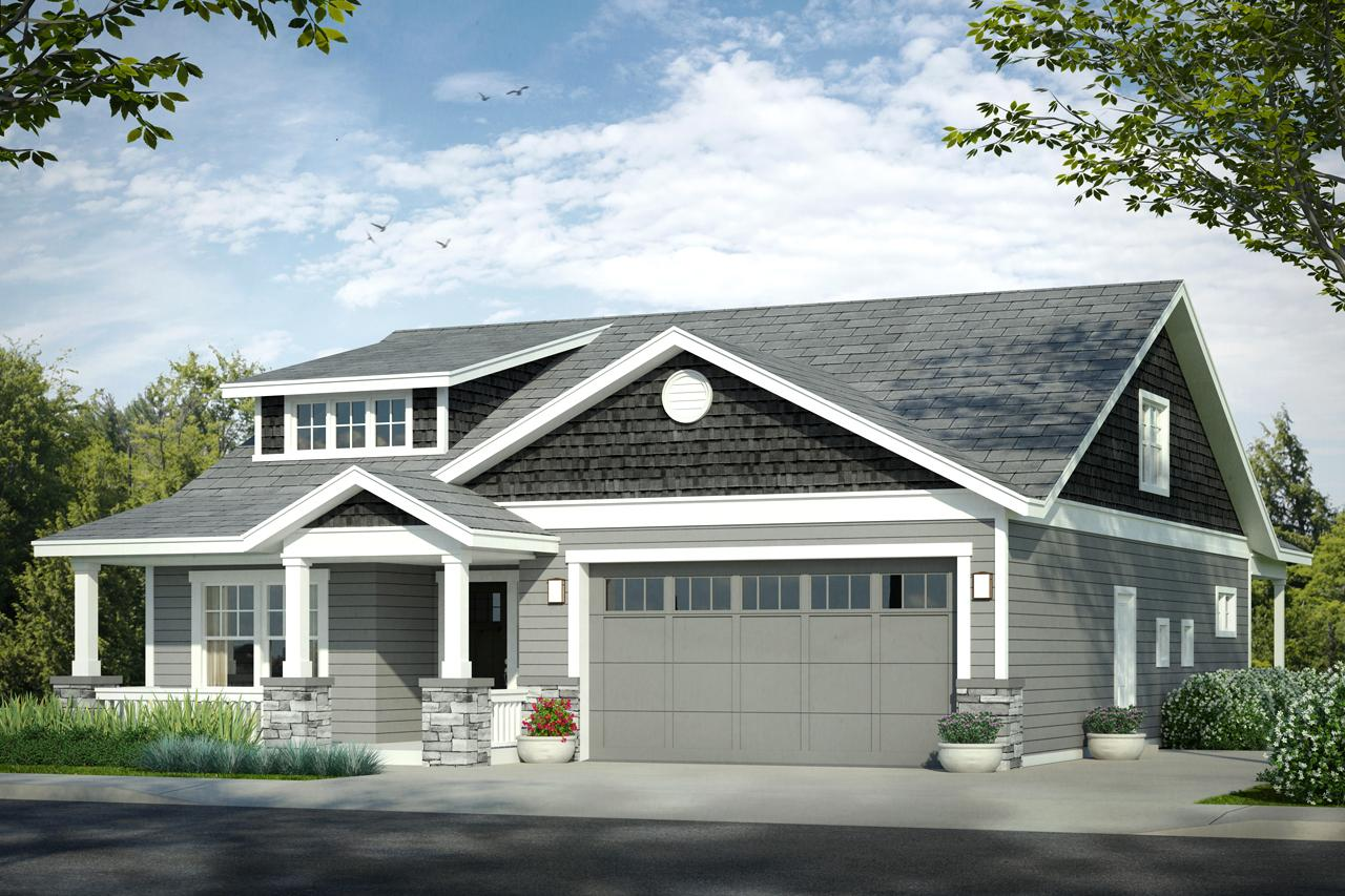 Bungalow House Front Elevation : Bungalow house plans nantucket associated designs