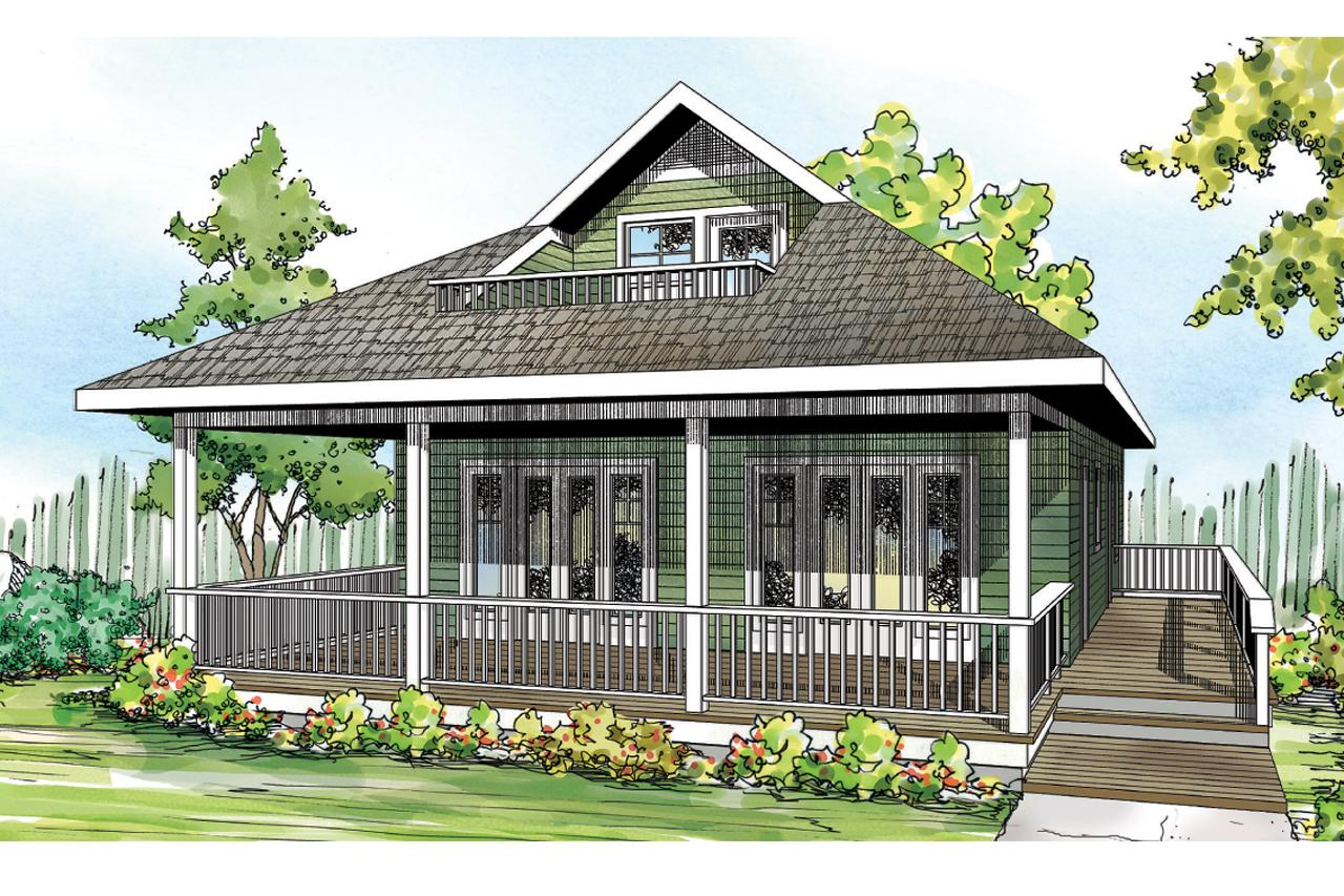 Cottage house plans lyndon 30 769 associated designs for Bungalow plans and elevations