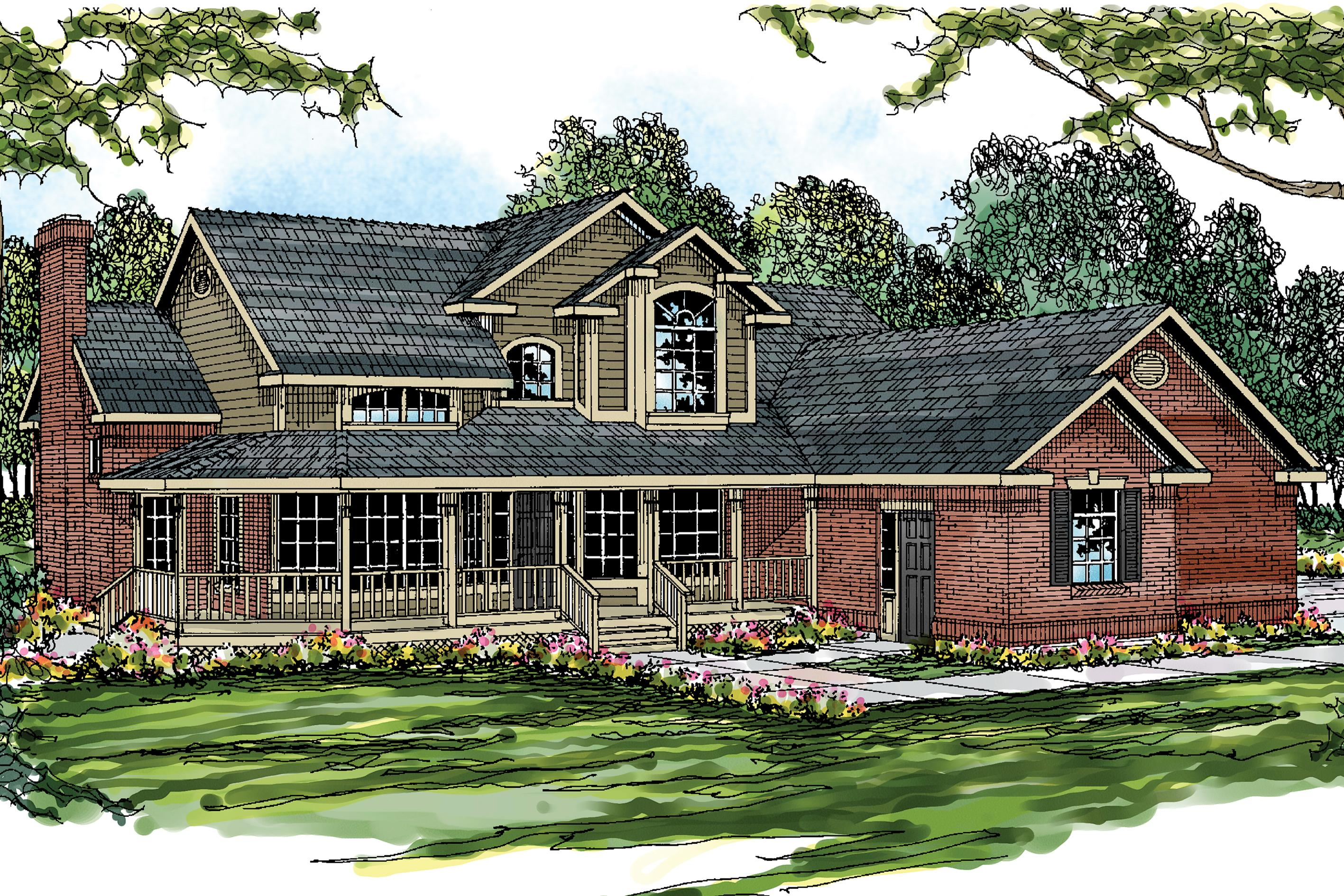 Country house plans charleston 10 252 associated designs for Charleston home plans