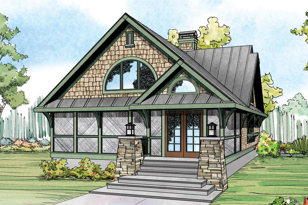 Craftsman house plans glen eden 50 017 associated designs for Metal roof craftsman home
