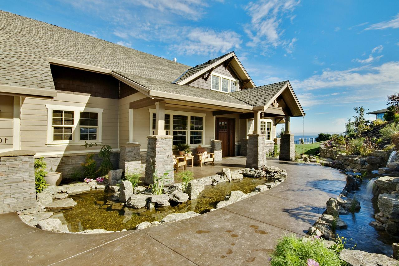 Craftsman house plans pacifica 30 683 associated designs - What is a craftsman home ...