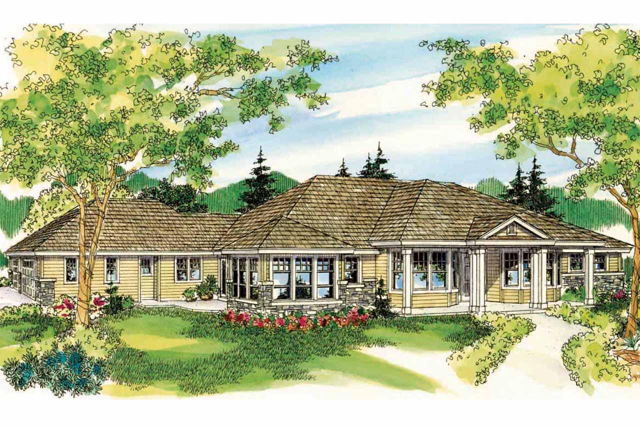 Florida house plans cloverdale 30 682 associated designs for Florida home designs