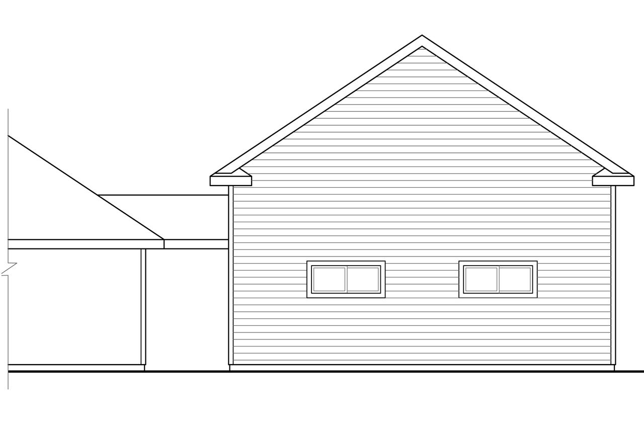 country house plans rv garage 20 082 associated designs country house plans rv garage rendering