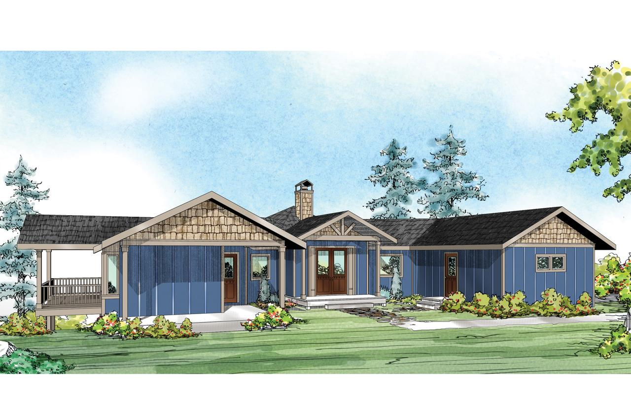 Prairie style house plans edgewater 10 578 associated Prairie house plans