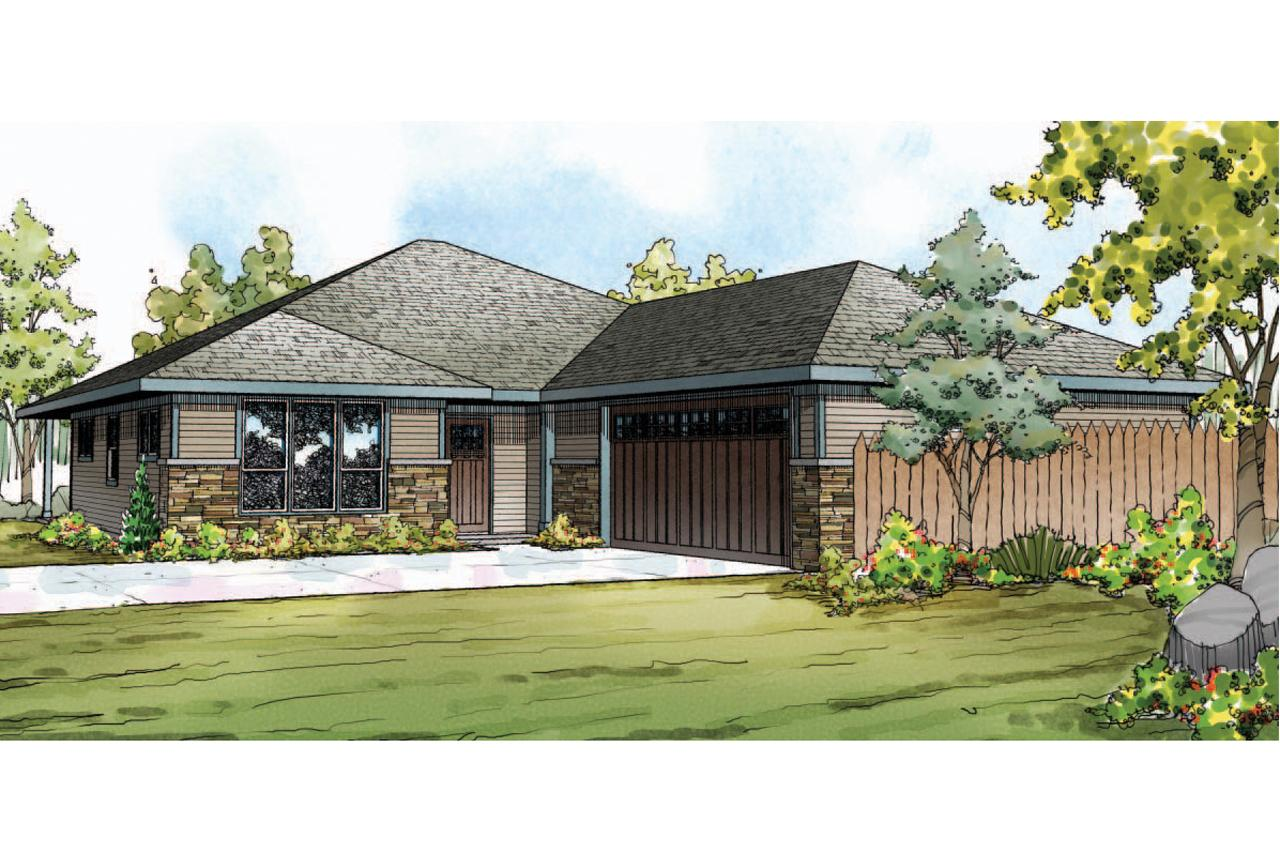 Prairie style house plans oakdale 30 881 associated Prairie house plans