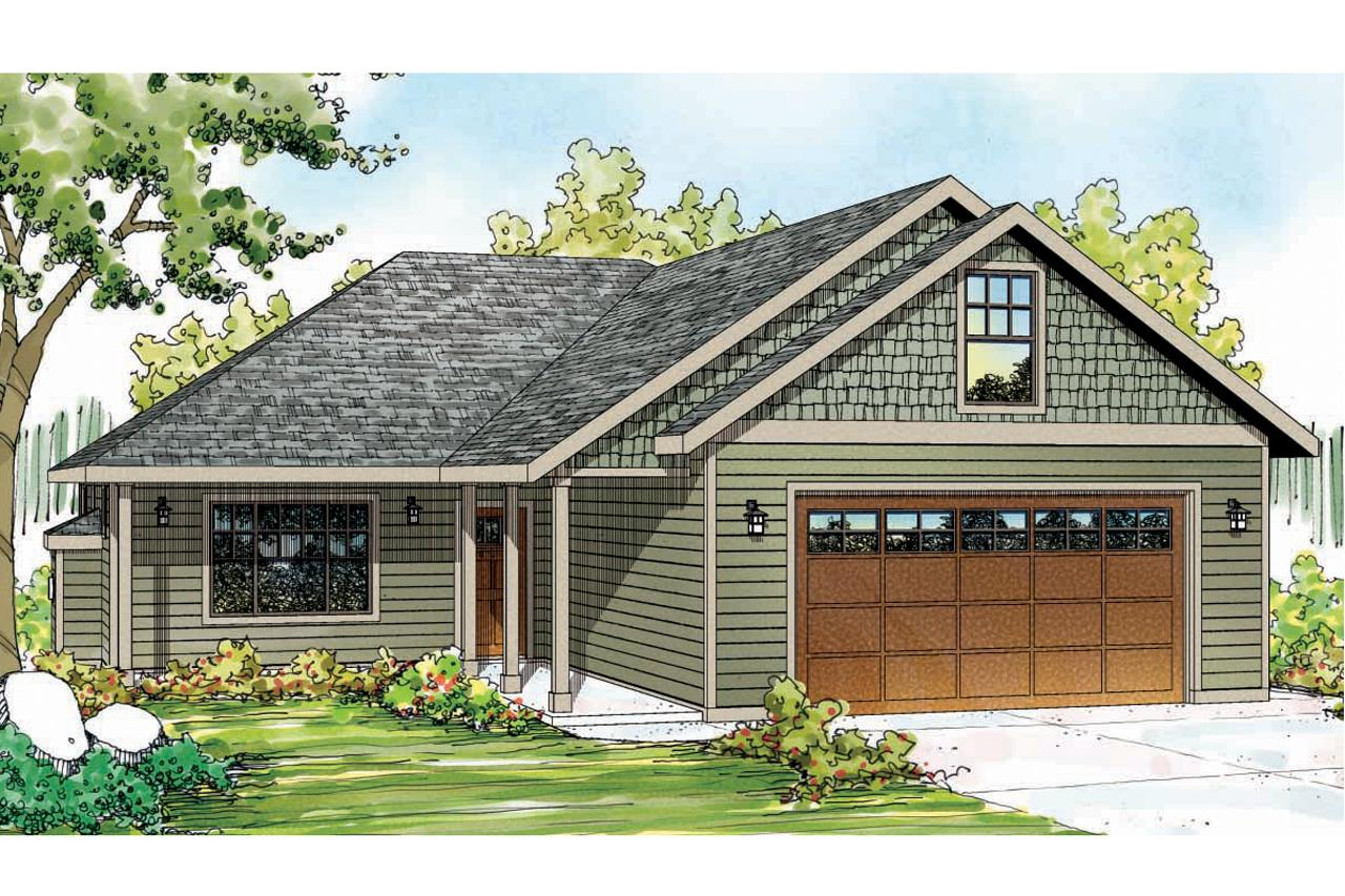 Ranch house plans andover 30 824 associated designs for Ranch house plans