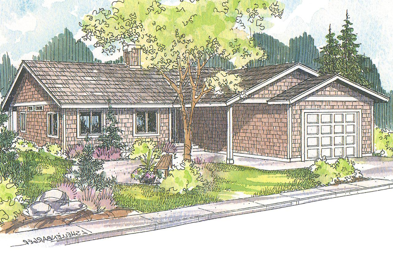 Front porch designs for a high level ranch joy studio for High ranch house