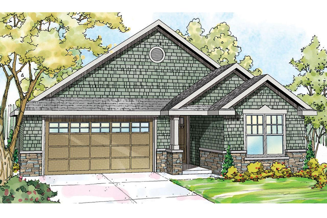 Shingle Style House Plans Umpqua 30 825 Associated Designs