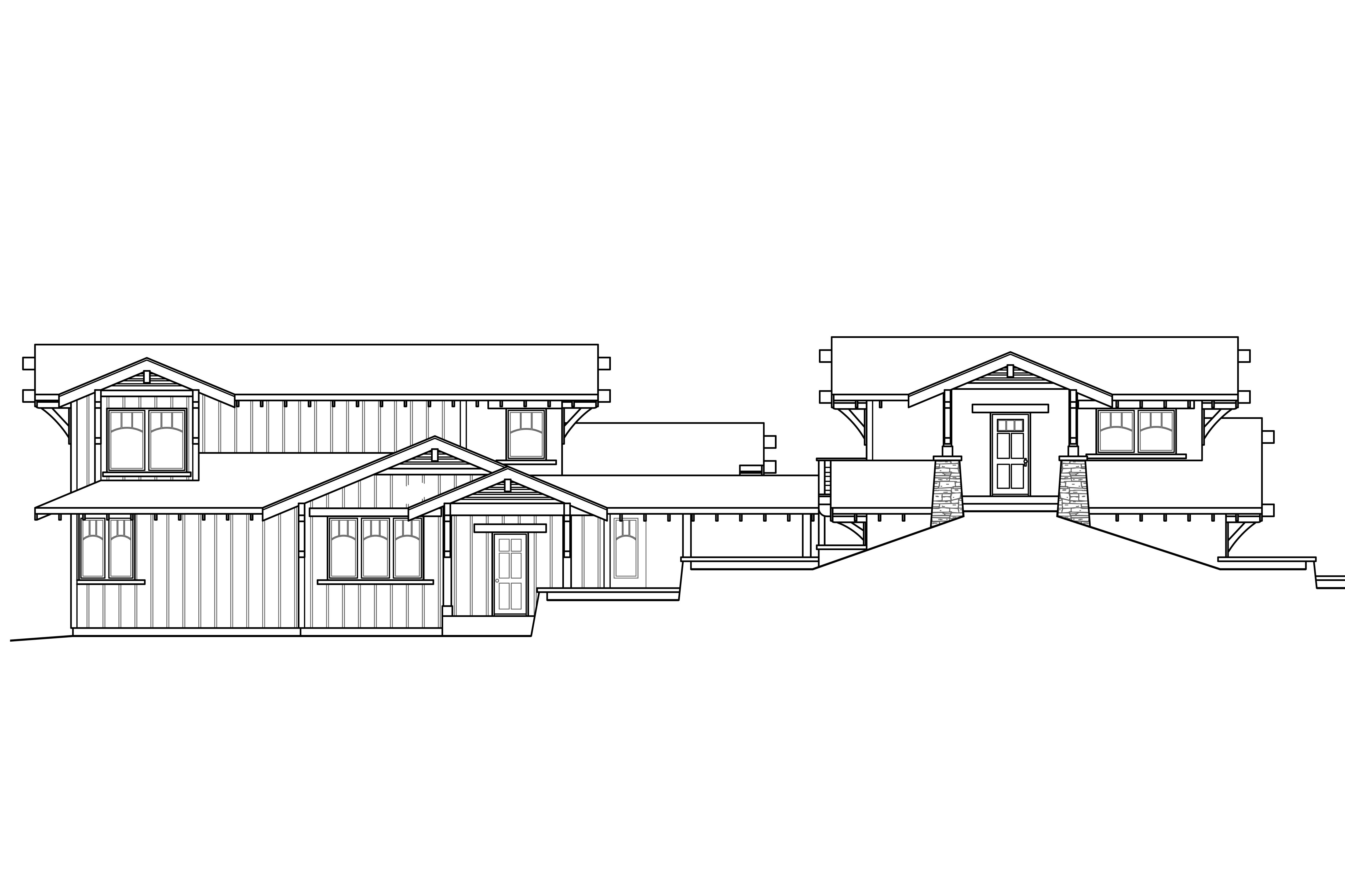 House Plans Side Sloping Lot House Design Ideas