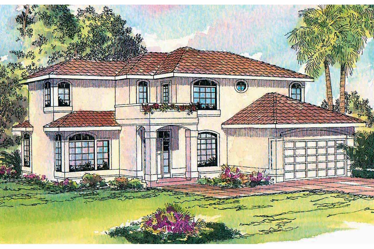 Southwest house plans bellaire 11 050 associated designs for Southwest style house plans