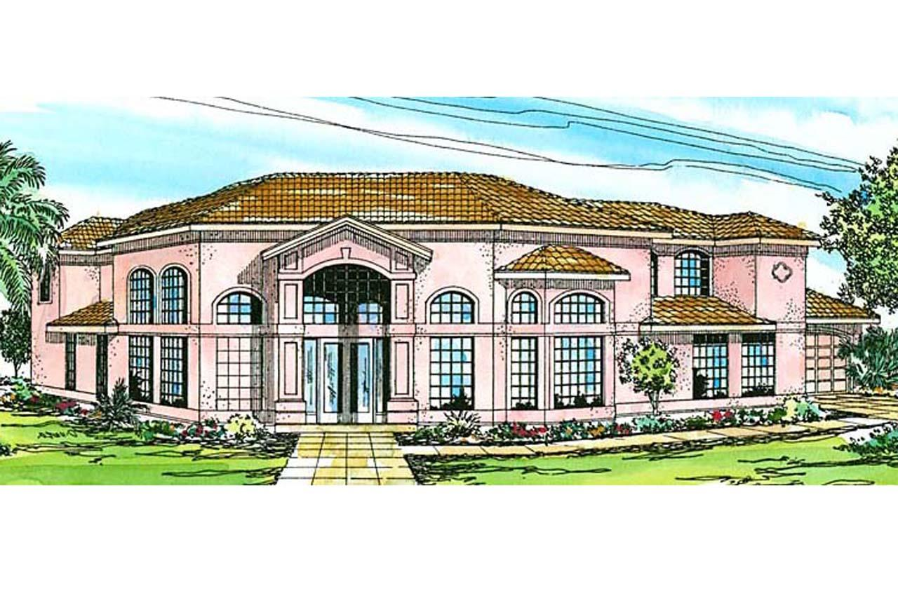Savannah house plan home design and style for Savannah style house plans