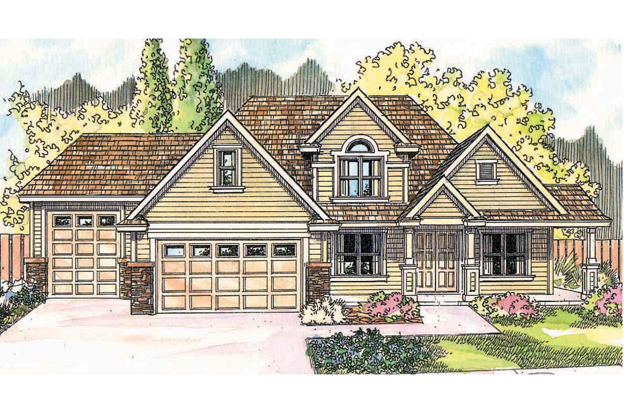 Traditional House Plans Claredon 30 564 Associated Designs