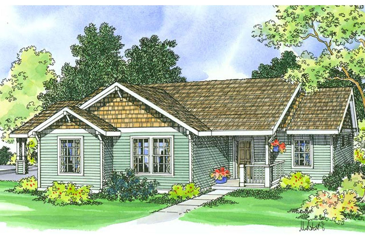 Traditional House Front Elevation : Traditional house plans mattson associated designs