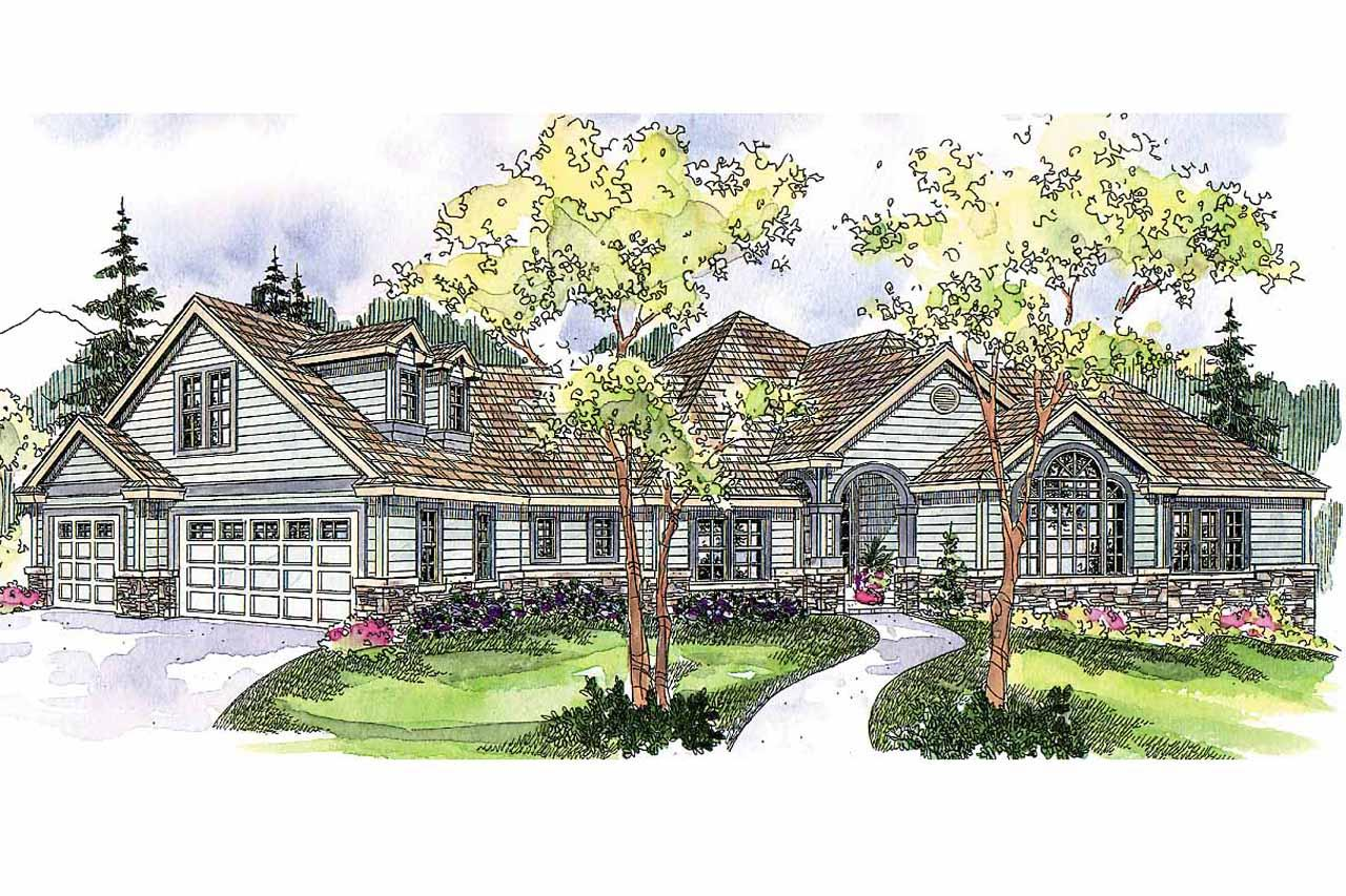 Traditional House Plans Ramsbury 30 585 Associated Designs