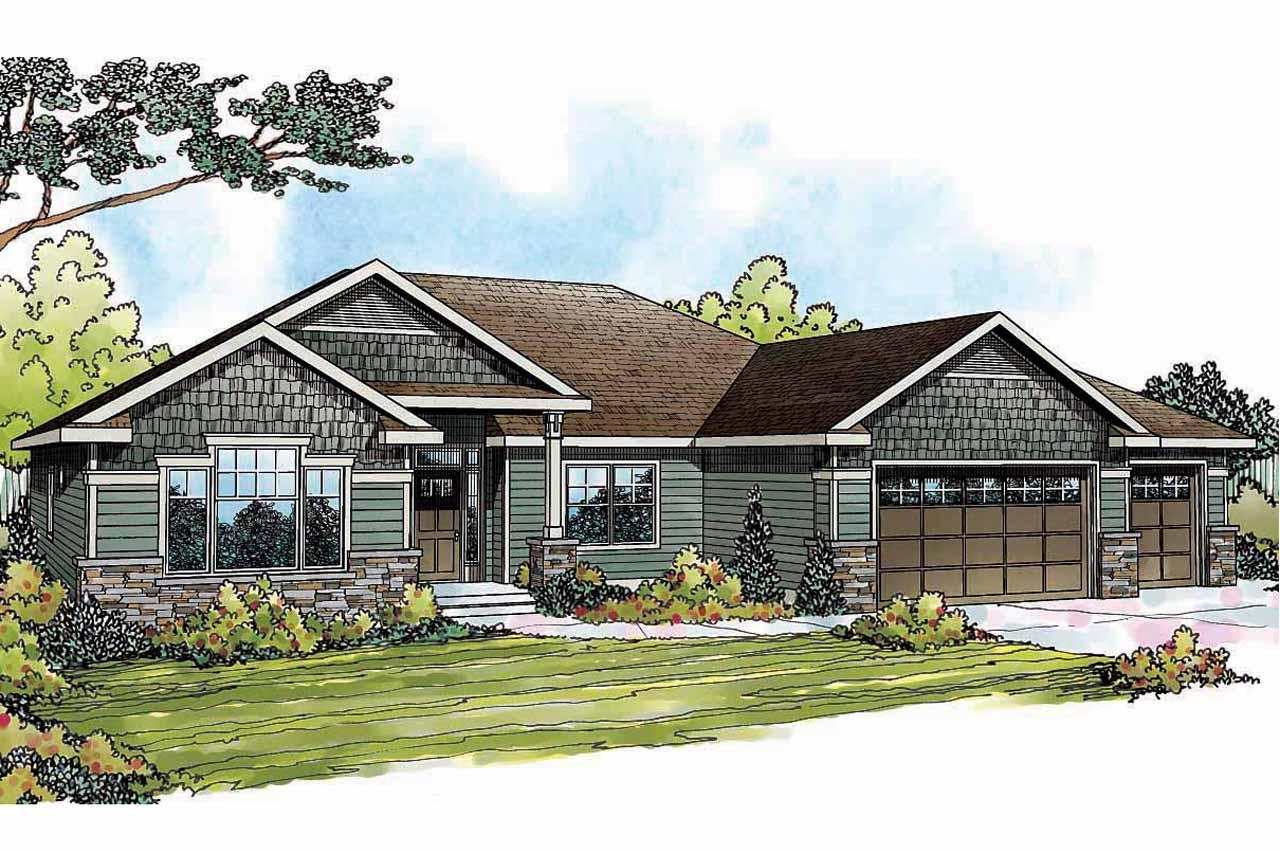 Front Elevation Traditional : Traditional house plans springwood associated