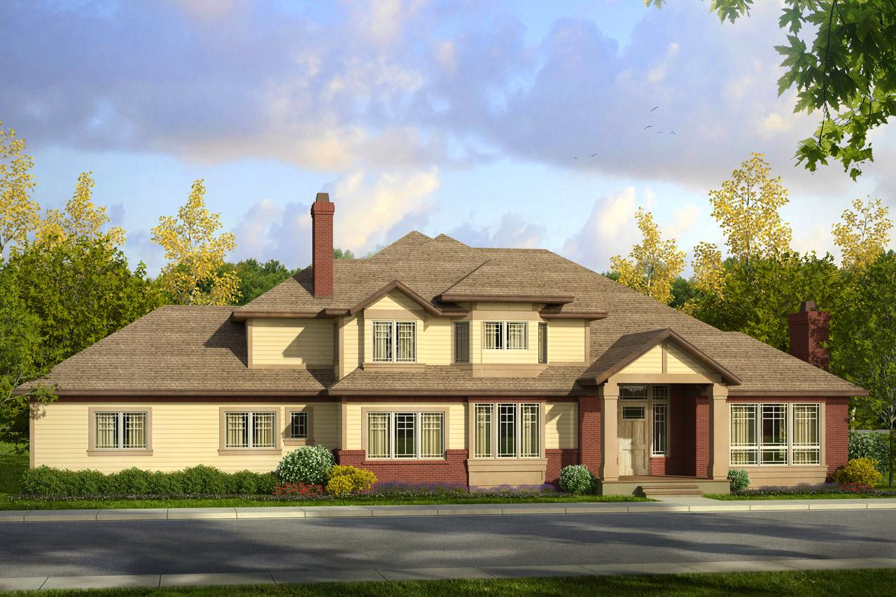 Traditional House Plans Masonville 30 935 Associated