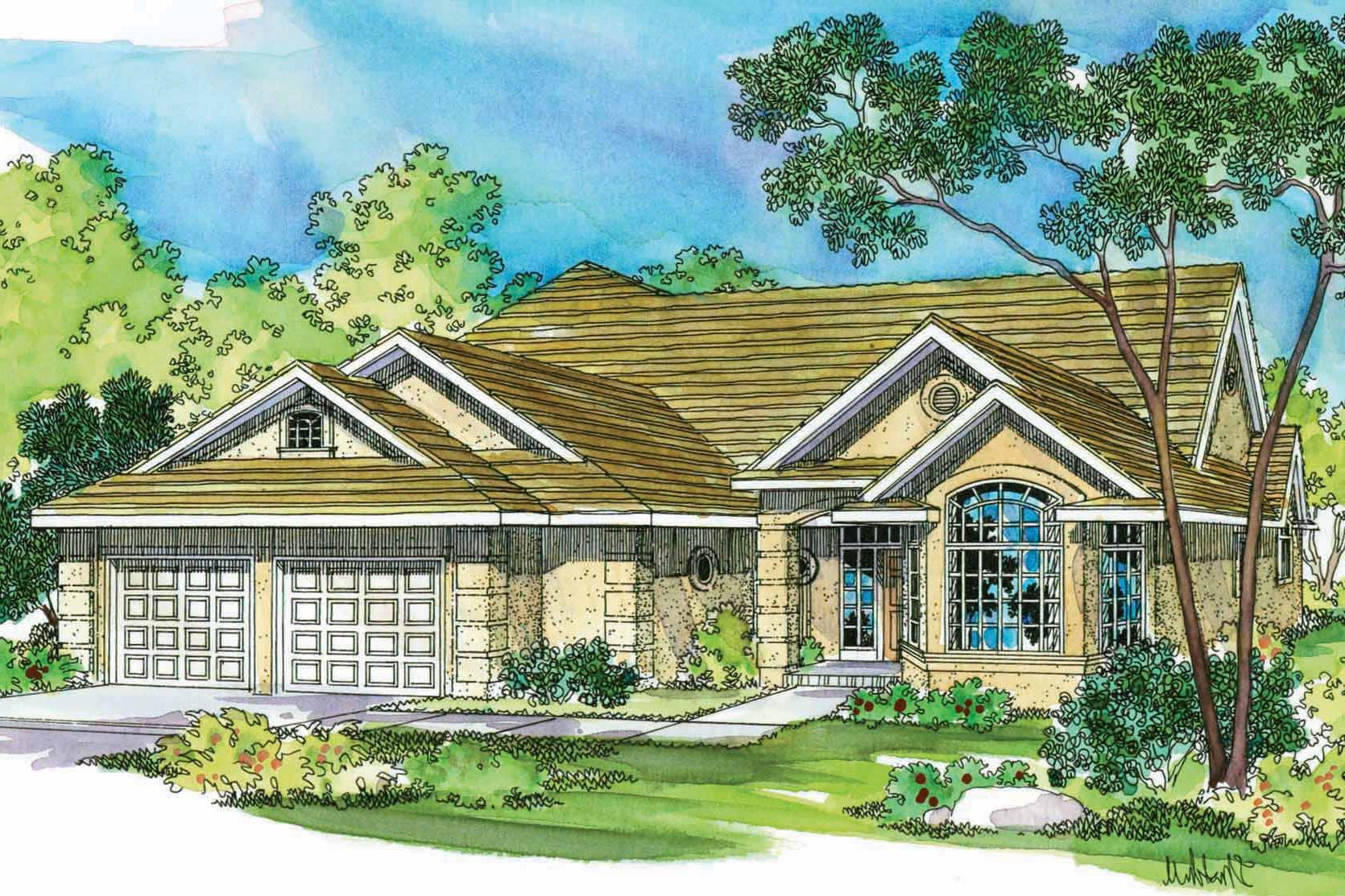 Tuscan house plans mansura 30 188 associated designs for Tuscan house plan