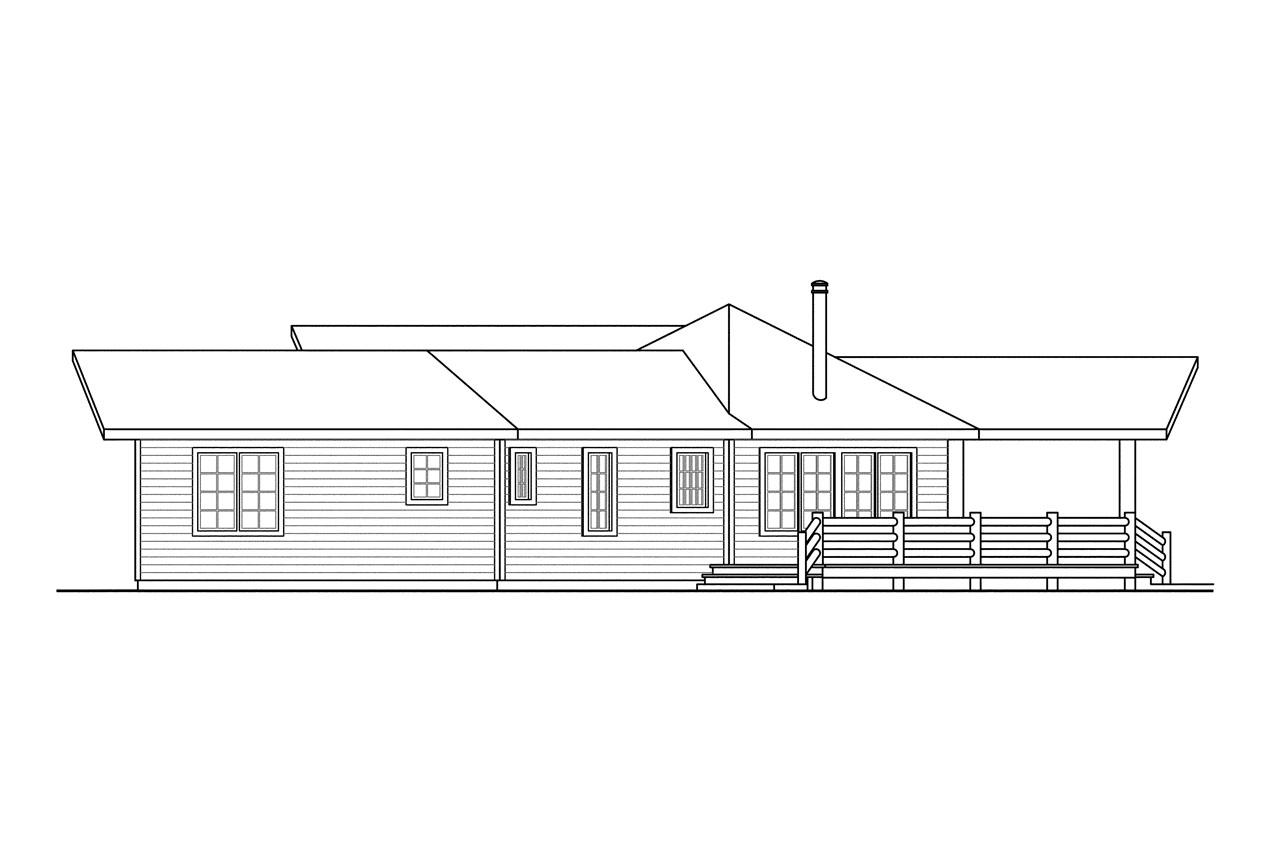 Lodge style house plans bismarck 10 329 associated designs for Lot plan search