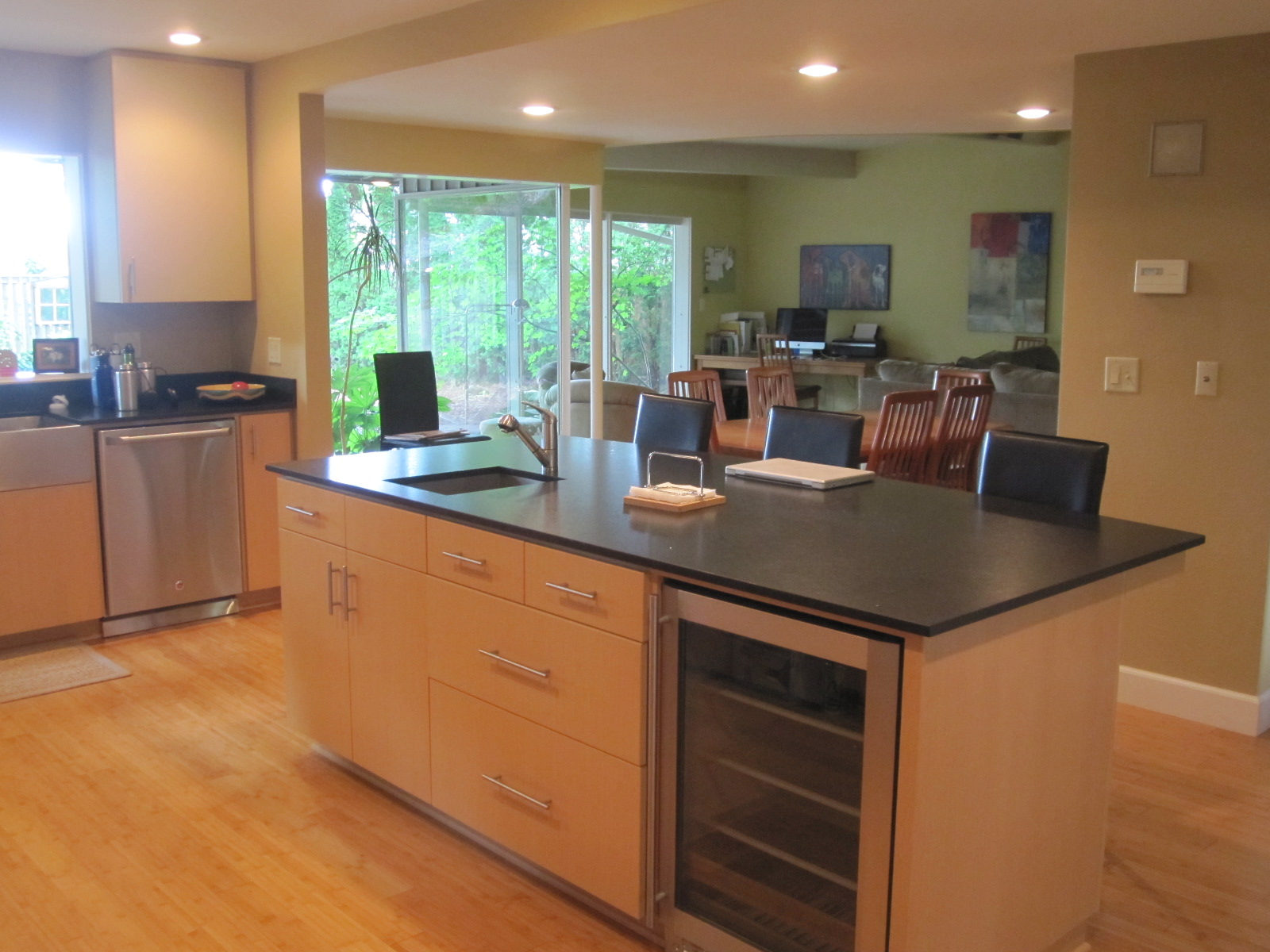 A brand new kitchen associated designs for Brand new kitchen designs