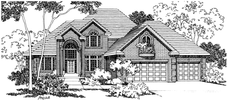 View lot house plans view lot home plans associated for House plans for view lots