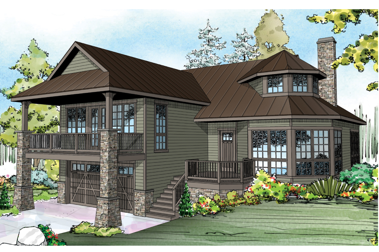 cape cod house plan cedar hill 30 895 front elevation - Cedar Home Designs