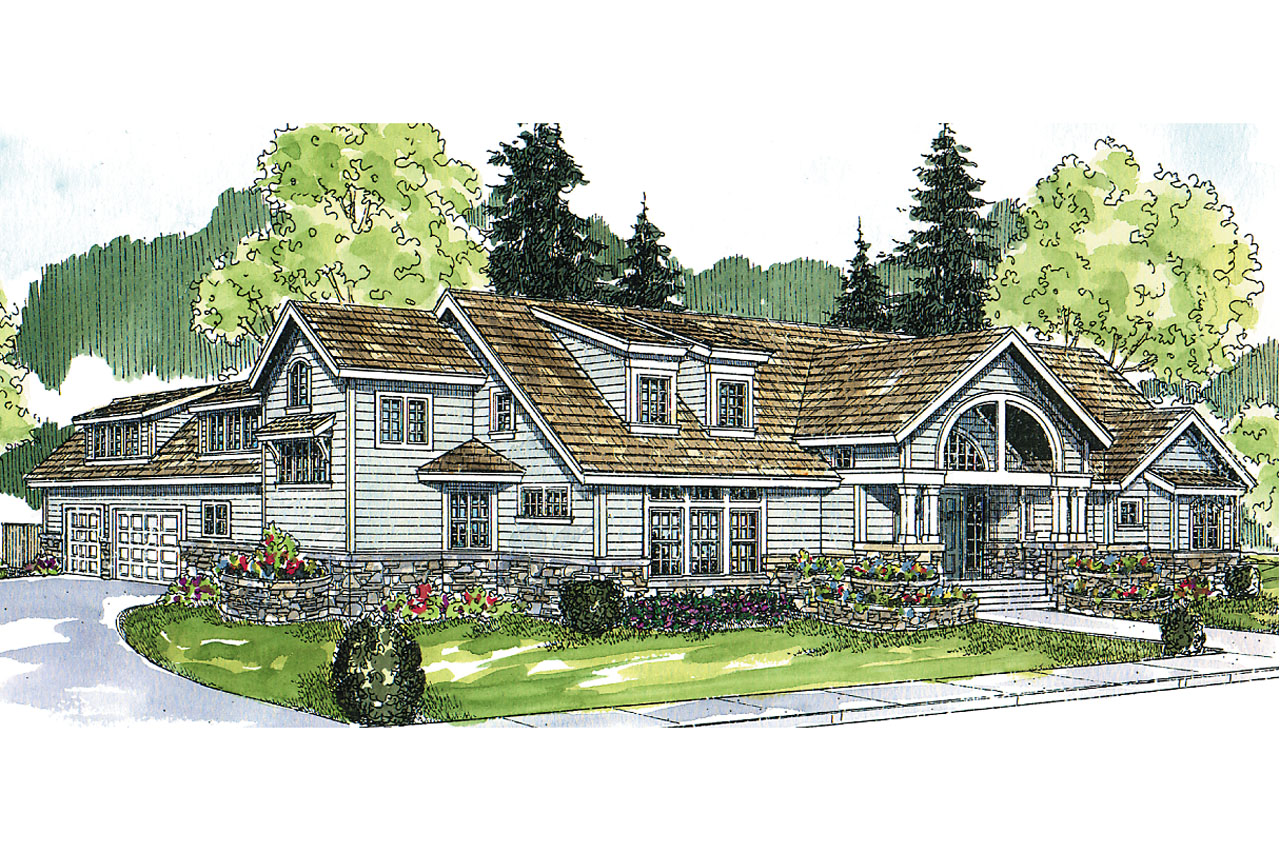 Chalet house plans oxford 30 451 associated designs Plan chalet