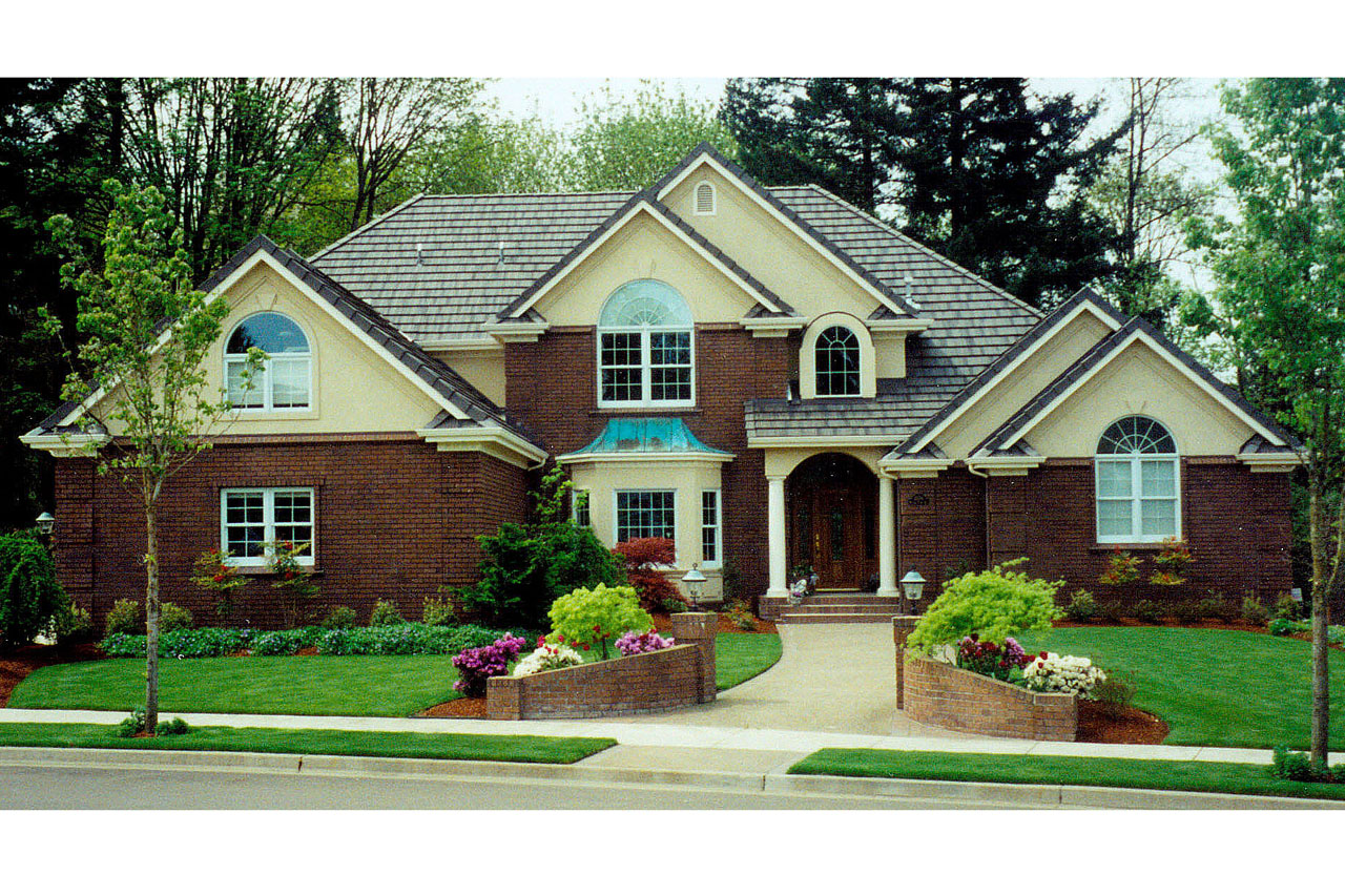 Featured House Plan of the Week, Centralia 30-164, Contemporary Home Plan