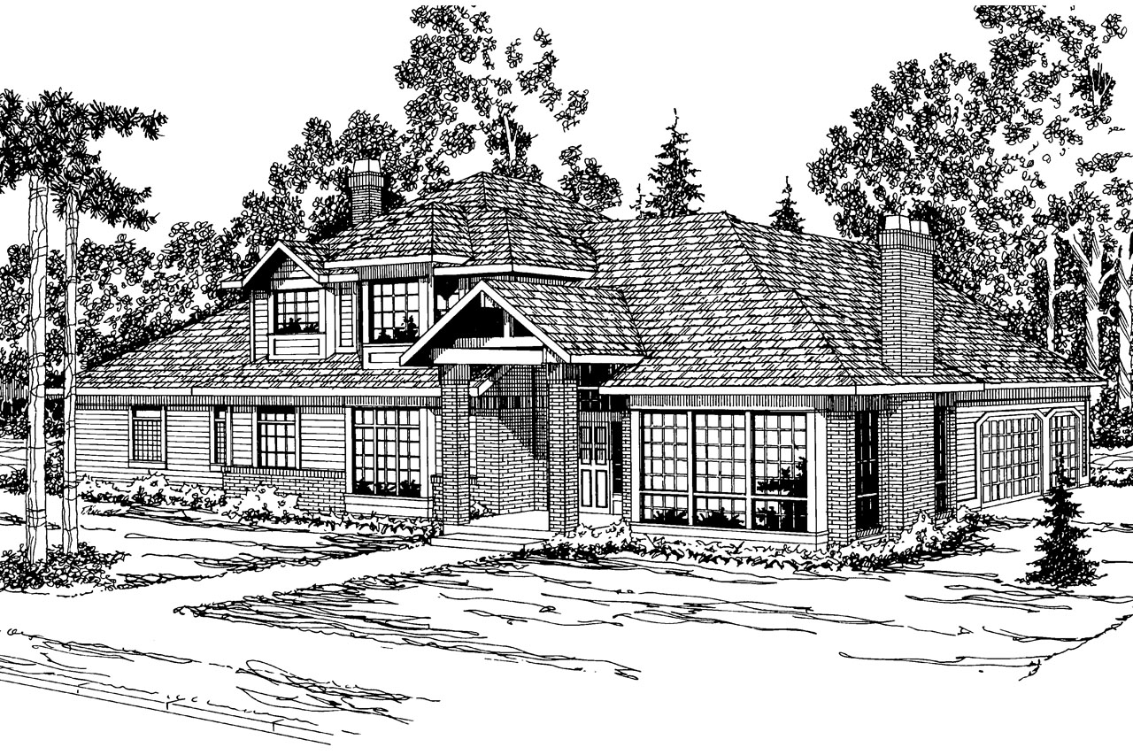 View Lot House Plans View Lot Home Plans Associated