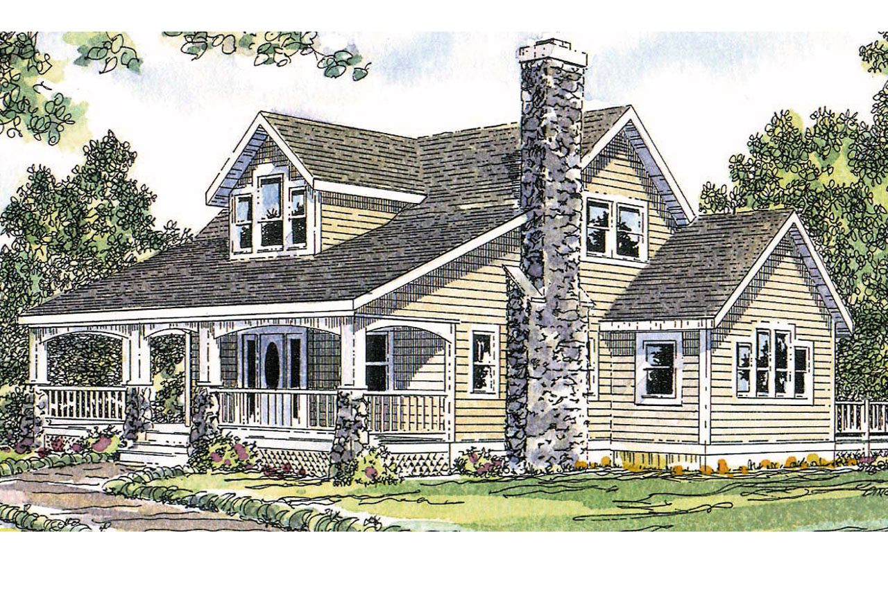 Craftsman house plans altadena 41 006 associated designs for Best selling craftsman house plans