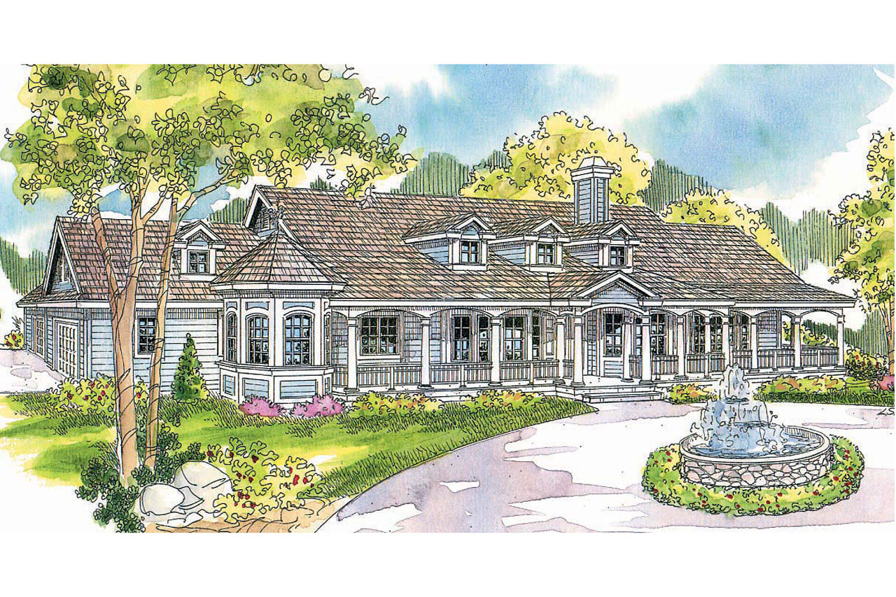 Country house plans louisville 10 431 associated designs for Home plans pictures