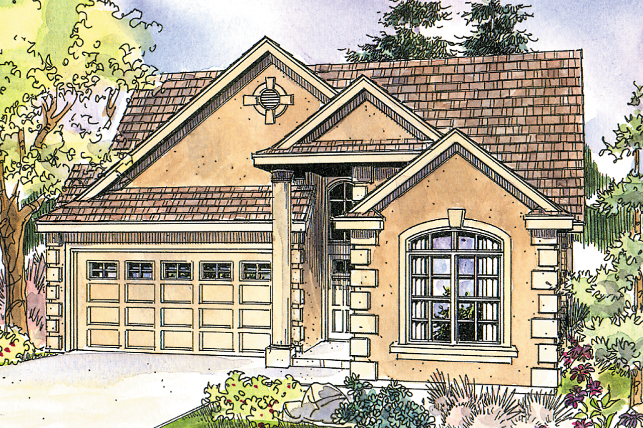 European house plans sedona 30 568 associated designs for European house design