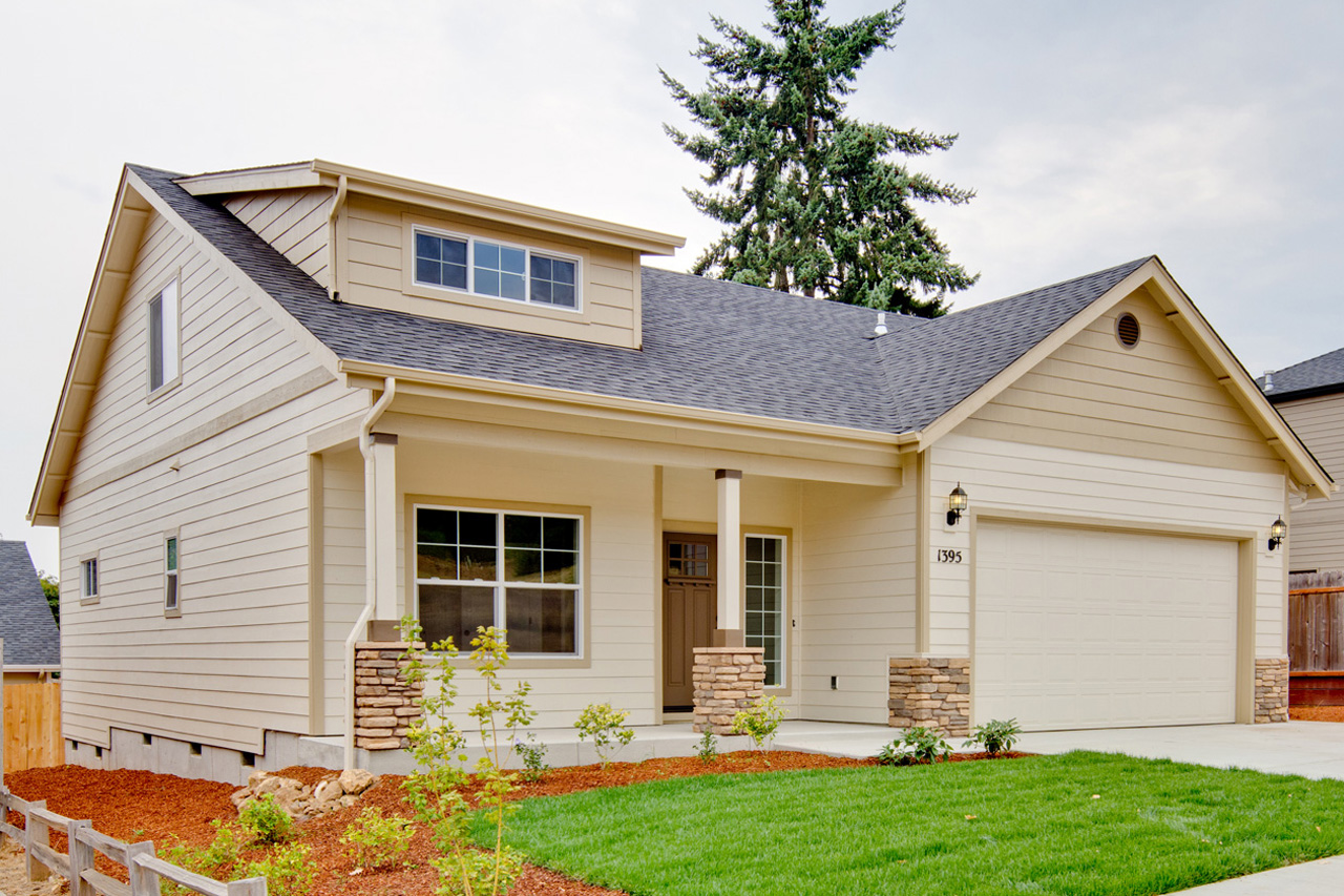 Craftsman house plans cedar ridge 30 855 associated for Hous plans
