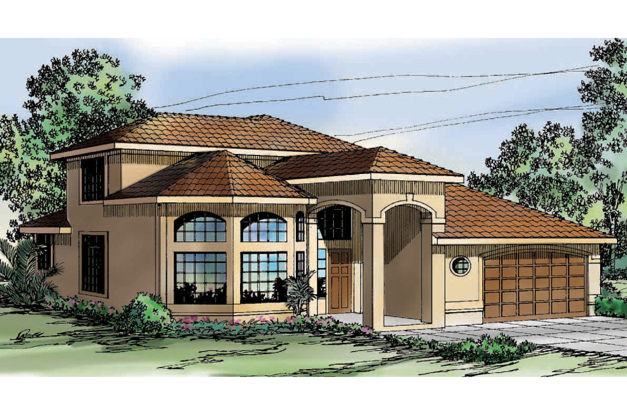 21 decorative southwest home design house plans 46705 for Southwest style house plans