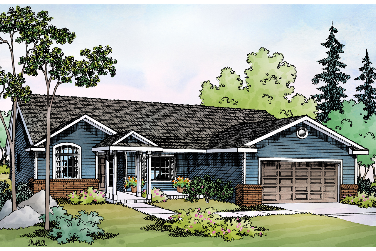 Traditional house plans walsh 30 247 associated designs for Traditional home floor plans
